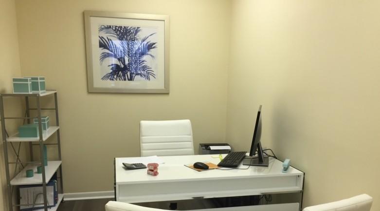 Aventura Consultation Room