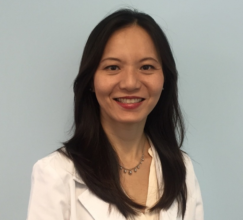 Dr. Yau our North Miami and Aventura Orthodontist