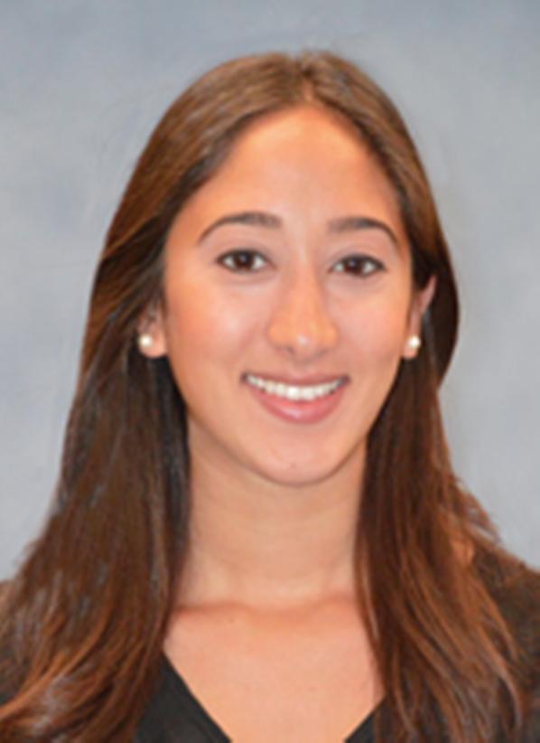 Dr. Cassandra Iglesias