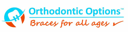 Orthodontic Options - Aventura and North Miami Logo