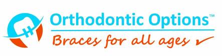 Orthodontic Options - Aventura and North Miami Logo